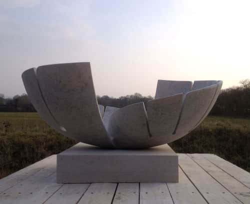 Alyoshastone - Sculptures and Public Sculptures