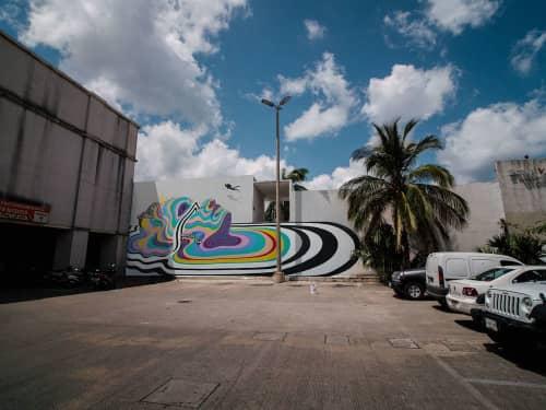 Gina Kiel - Murals and Art