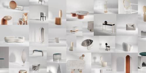 SECOLO - Furniture and Interior Design