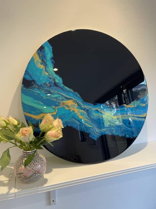Ellie Bird Art - Paintings and Art