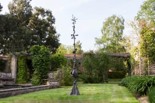 Richard Baronio Sculpture - Sculptures and Public Sculptures