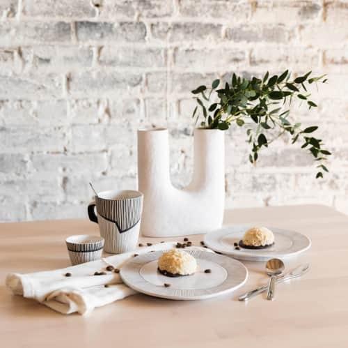 Liz Pechacek - Tableware and Planters & Vases