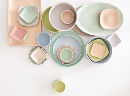 Ren•Vois - Plates & Platters and Tableware