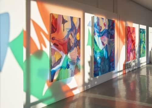 Nicole Mueller - Art and Public Art