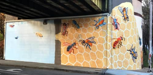 AP Fine Arts - Public Art and Murals