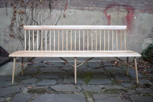 HarlemBuilt - Furniture and Tables