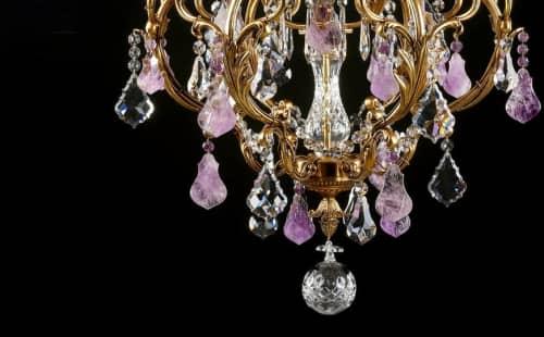 Badari Firenze - Chandeliers and Lighting