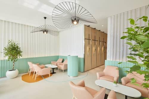 NAKKASH Design Studio - Interior Design and Renovation