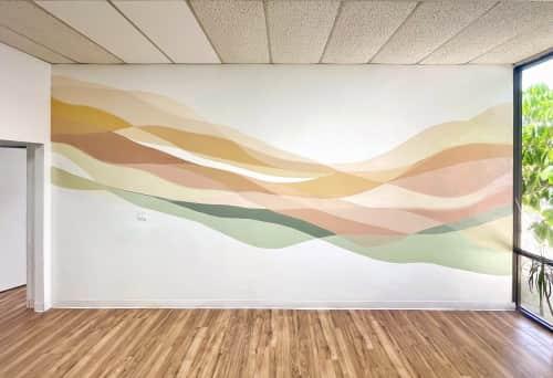 Stefanie Bales Fine Art - Art and Street Murals
