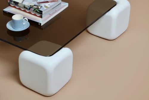 Studio Mignone - Tables and Furniture