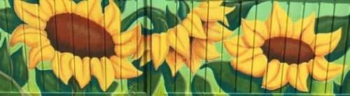 Kelly Everill Zotek - Art and Street Murals