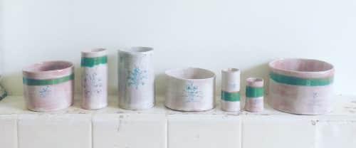 Mirja Hartwig - Cups and Tableware