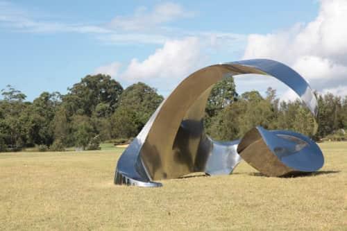 John Fitzmaurice - Public Sculptures and Public Art