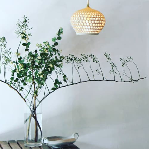 nest - Lighting and Planters & Vases