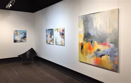 Cristina Metelli - Paintings and Art