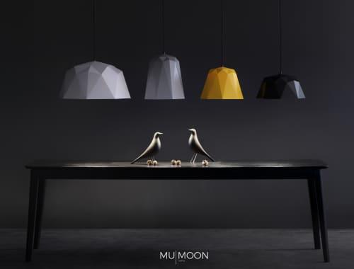 Mumoon - Pendants and Lamps