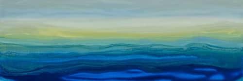 Stephanie Sachs - Paintings and Art