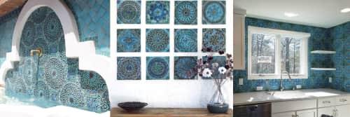 GVEGA - Art and Tiles