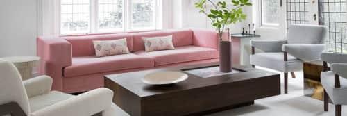 Ashley Botten Design - Interior Design and Tables