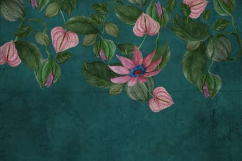 ELISABETH RUIJGROK - Wallpaper and Art
