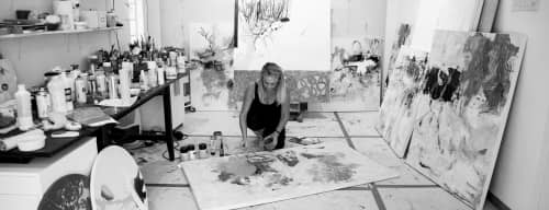 Carolina Alotus - Paintings and Art