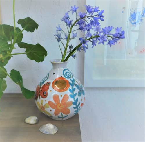 Lucy Joines Ceramics - Planters & Vases and Planters & Garden