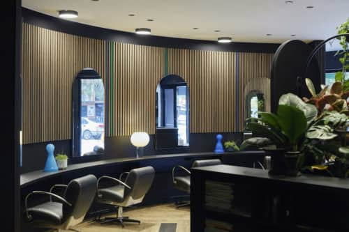 Neil Cownie Architect - Interior Design and Renovation