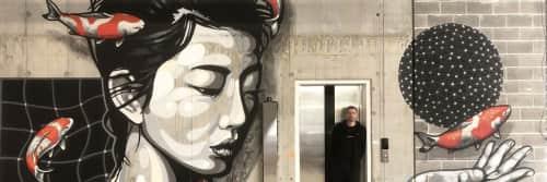 Blends - Art and Street Murals