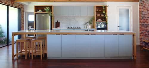 Raw Edge Furniture - Furniture and Architecture