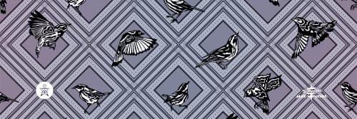 Sean Martorana - Art and Pillows