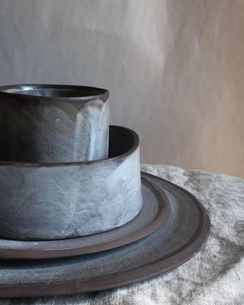 HSJ ceramics - Cups and Tableware
