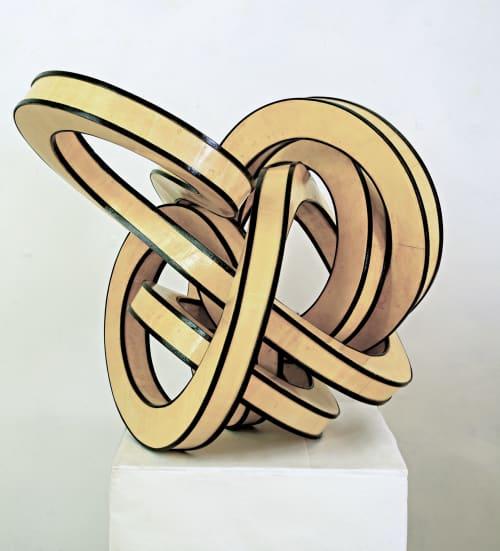 John Rose - Sculptures and Art
