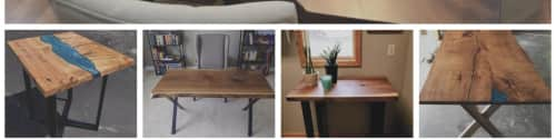 All Things New - Tables and Furniture
