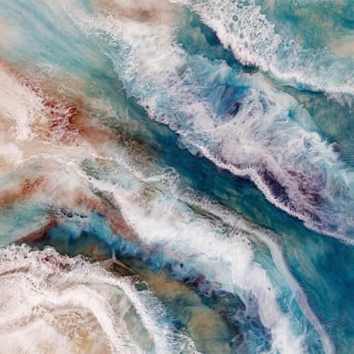 Martine Vanderspuy - Paintings and Art