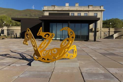 Alisa Looney - Public Sculptures and Public Art