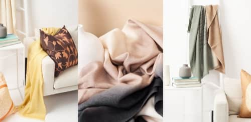 Studio Variously - Linens & Bedding and Rugs & Textiles