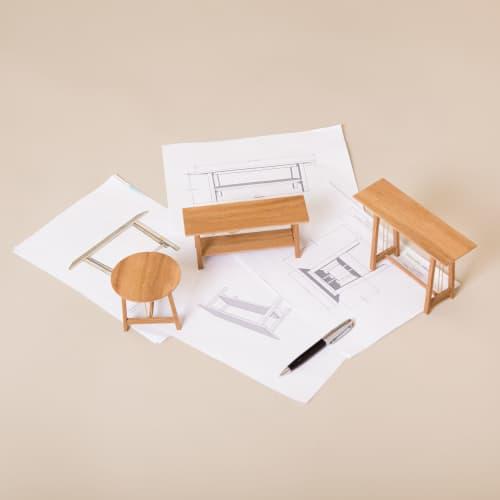 Majid Lavasani - Furniture and Tableware