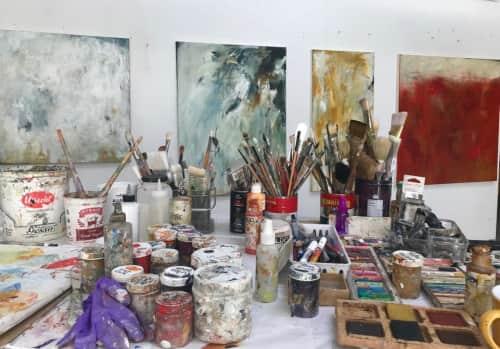 Heidi Berrin Shonkoff - Paintings and Art