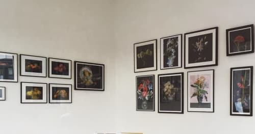 Louise Ward (lward2904) - Wall Hangings and Photography