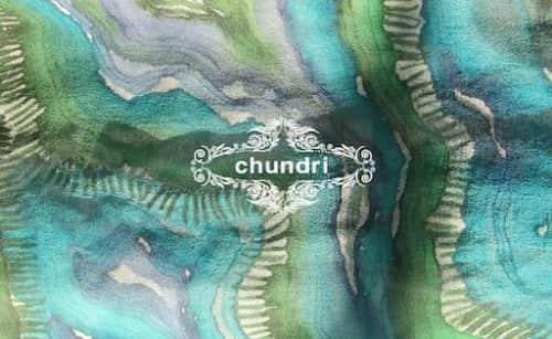 Farhee  ~ Chundri Art and Design - Art and Interior Design