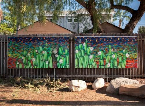 City Heights - Murals and Art