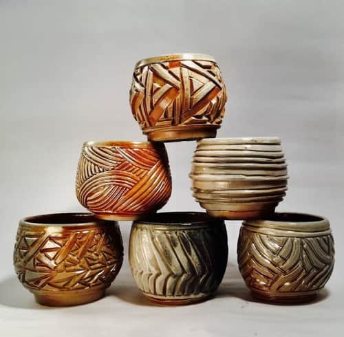 Jude Swafford - Sculptures and Pendants