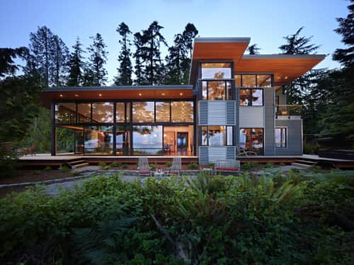 Finne Architects - Architecture and Renovation