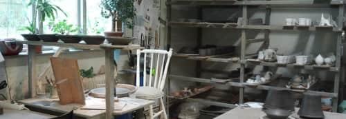 Kajsas Konst & Keramik - Planters & Vases and Planters & Garden