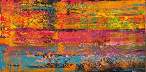 Matthew Holloway - Paintings and Art