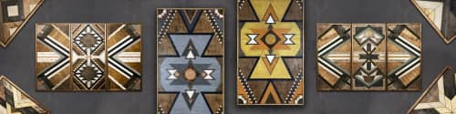 Skal Collective - Wall Hangings and Art