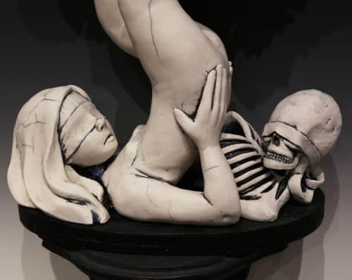 Joseph Kowalczyk - Sculptures and Art