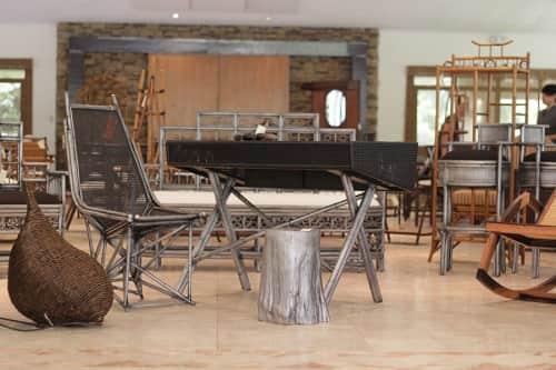 E. Murio - Chairs and Furniture