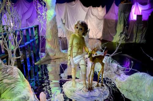 Leah Brown Art - Public Sculptures and Public Art