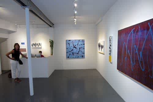 Elise Freda - Paintings and Art